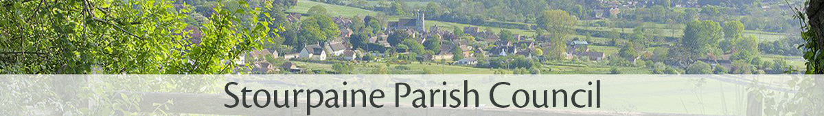 Header Image for Stourpaine Parish Council